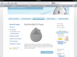 Medtronic Intrathecal Baclofen Pump