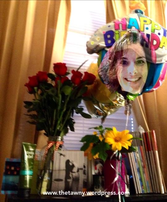 Birthday #43