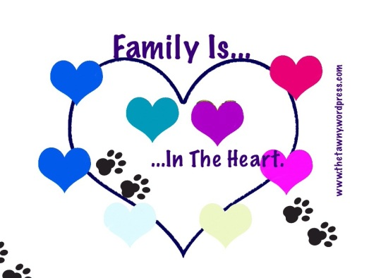 family is...