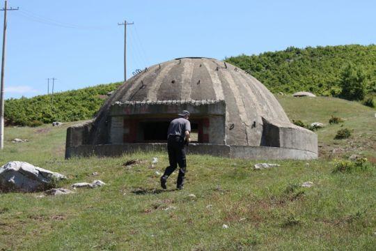 igloo bunker image